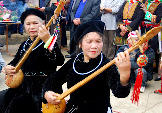 Tay Ethnic Minority in Sapa 1