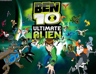 Ben 10 games cheats