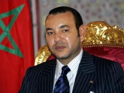 """الملك محمد السادس يلغي العفو عن الإسباني """"دانييل كالفان"""" المدان بالاغتصاب"""