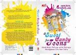 My 4th Book