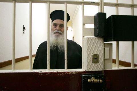 Preot ortodox nominalizat la Premiul Nobel pentru pace
