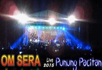 OM Sera Live Punung Pacitan 2015