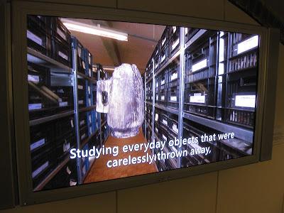 haarlem archaeology museum