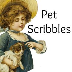 Pet Scribbles