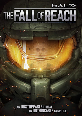 Halo: The Fall Of Reach Out December 7th - We Know Gamers