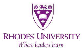 Rhodes University: Hobart Houghton Fellowship