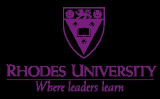 Rhodes University: Hobart Houghton Fellowship
