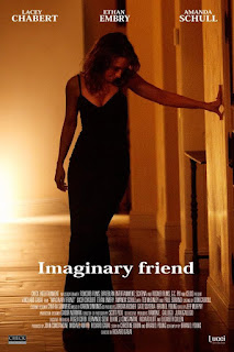 Ver Imaginary Friend (2012) Online