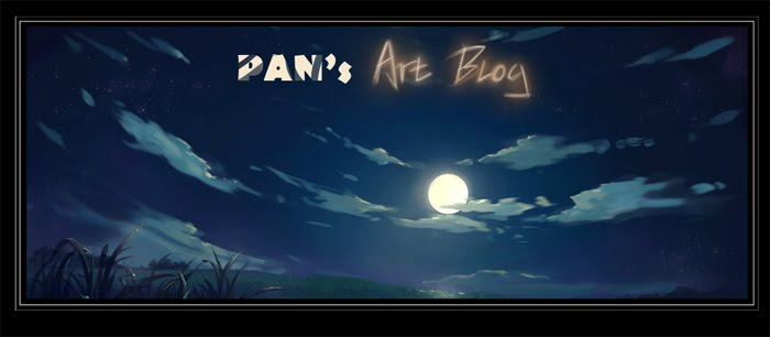 PAN's ART WORK