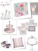 . sélection assez fleurie d'objets déco venant de chez Maison du Monde que . coups de coeur maison du monde
