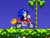 Sonic Motocross