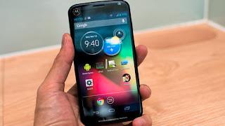 Moto X el nuevo Smartphone de Motorola