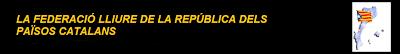 La Federació dels Països Catalans