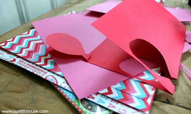 balloon valentines