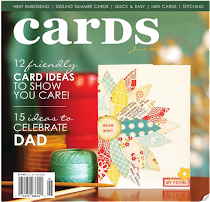 Cards Magazine, Cover Feature, June 2011
