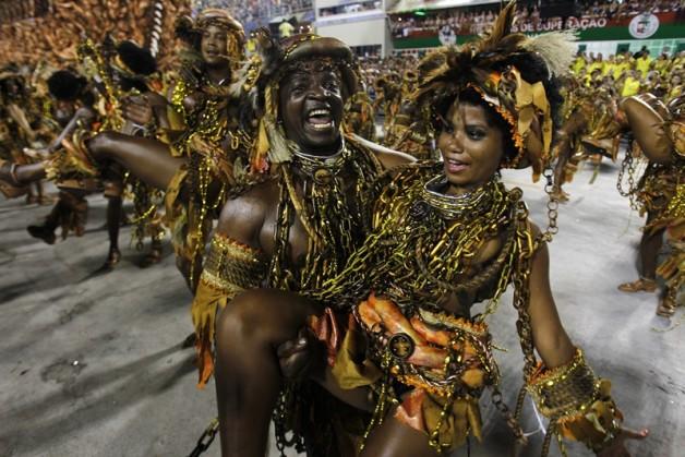 Videos de sexo del valor del carnaval