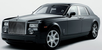 Rolls Royce Phantom - coches y motos 10