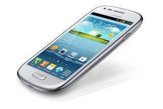 2. Samsung Galaxy S3