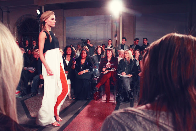 ss 2013, harvey nichols, fashion show, bristol
