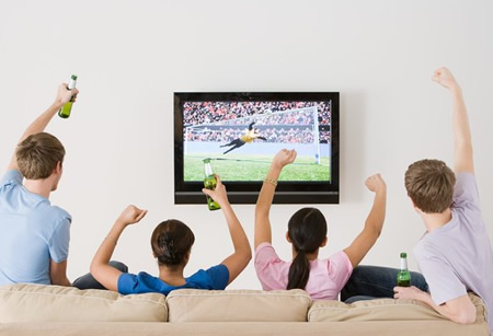How to Guide: Watching the Game with Girls Who Don't ...