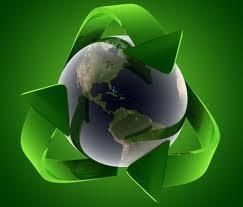 Recicla, la naturaleza lo agradece