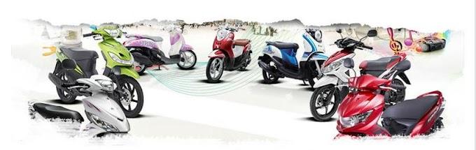 Yamaha Unggul Di Kalimantan dan Sulawesi
