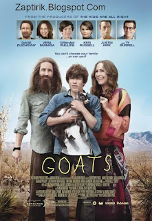 Goats tr izle, Goats hd izle, Goats filmi izle