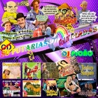 Só Putarias & Piadas – CD Vol. 7 do Dj Picão