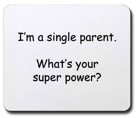 Being a single parent and dating