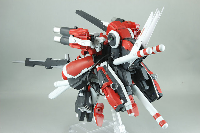 model kit genoace gundam age