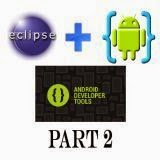 eclipse with adt