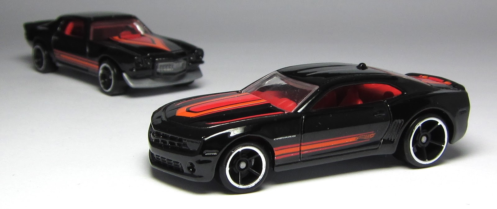 The Camaro ZL1 Exorcist: Now Available In Topless Edition ...