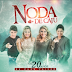 Noda De Caju - CD Volume 20 Tour 20 Anos - 2014
