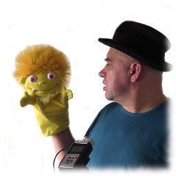 Percepción sonora, ventriloquia, truco de ciencia revelado