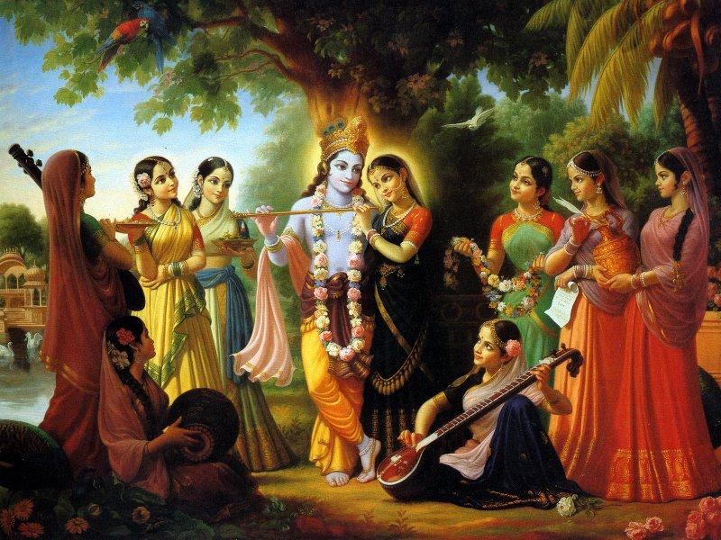 HAPPY VALENTINE'S DAY Krishna+pic