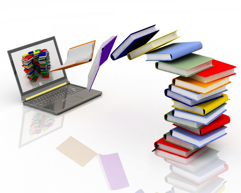 Електронна бібліотека підручників