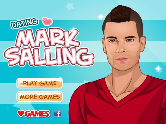 Jogo De Dating Mark Salling