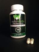 AlphaHealthy Probiotic