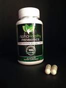 AlphaHealthy Probiotic