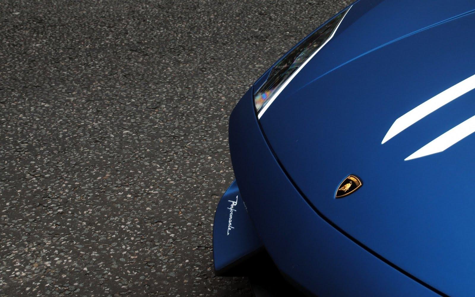 Lamborghini Gallardo LP570, HD Wallpaper