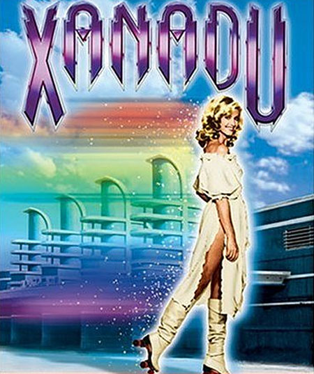 xanadu the movie