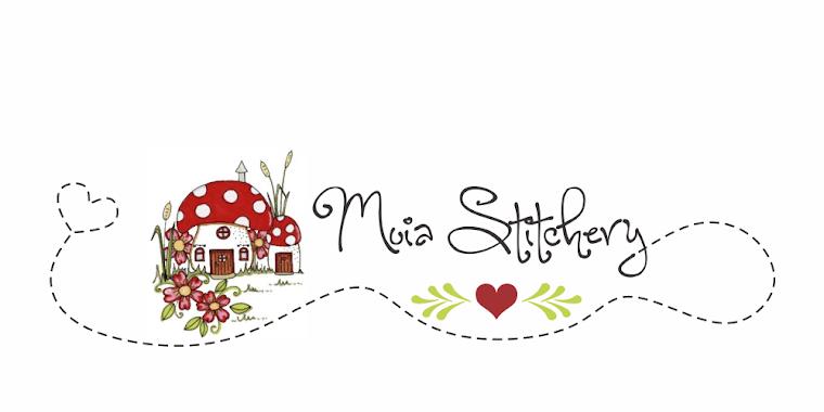 Moia Stitchery