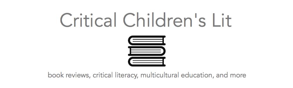 Critical Children's Lit