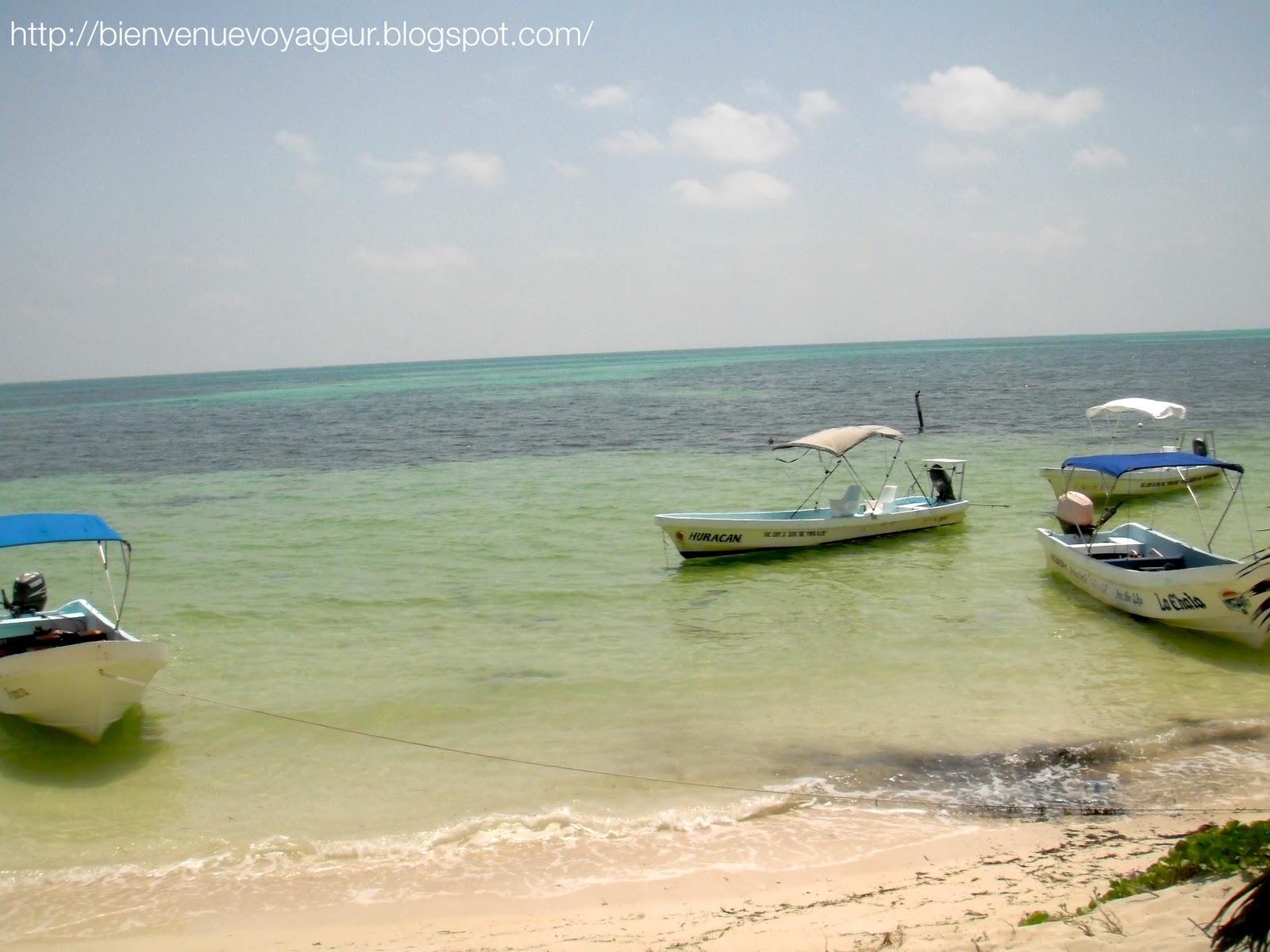 Bienvenue Voyageur : Sian Ka\'an en Jeep, Riviera Maya
