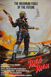 Mad Max (1979) - filme