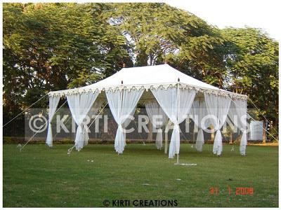 Event Garden Tent