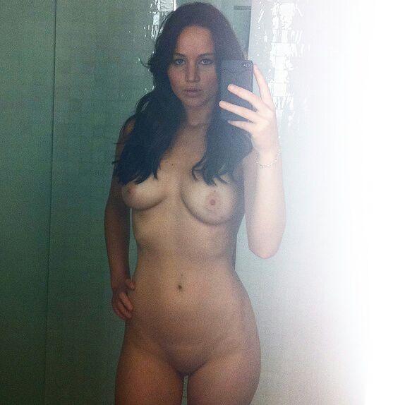 Top 56 Jennifer Lawrence naked xxx pussy photo