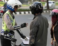 Tips dan Trik jika Kena Tilang POLISI