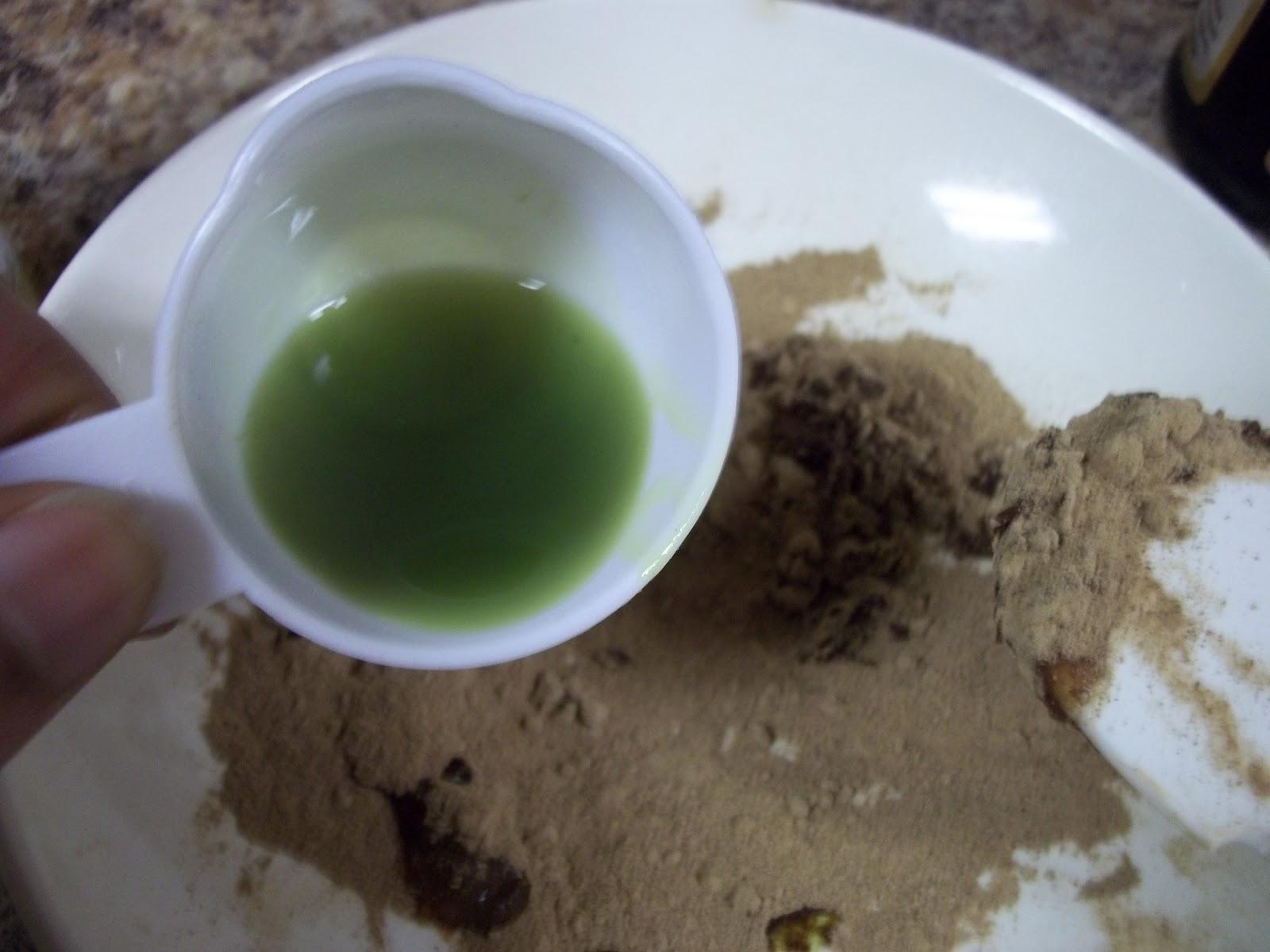 amla shikakai powder how to use