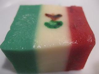 Banderitas Mexicana